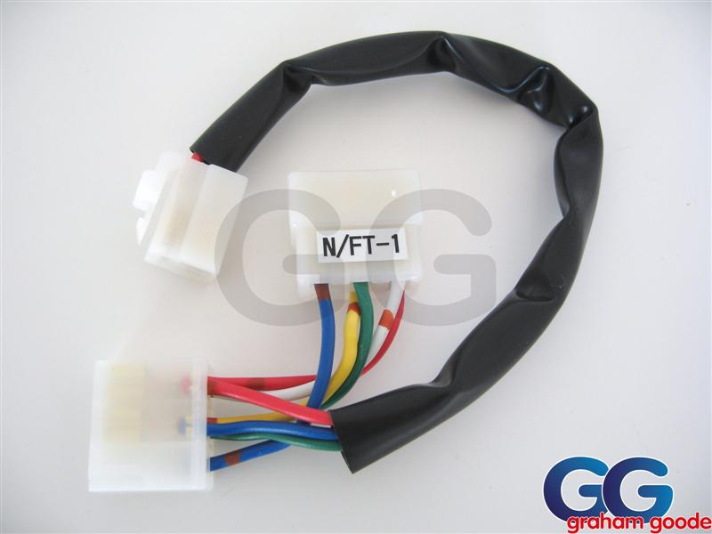 Hks Turbo Timer Type X  U0026 Harness Loom Subaru Impreza